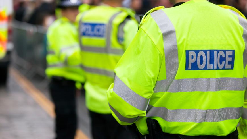 В Британии арестованы 50 участников несанкционированной вечеринки