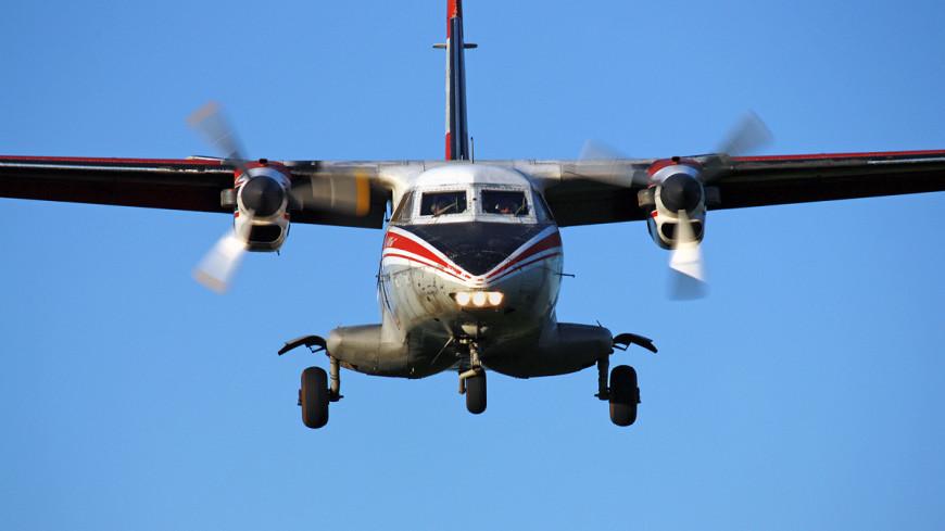 Самолет с парашютистами разбился в Кемеровской области: семеро погибших