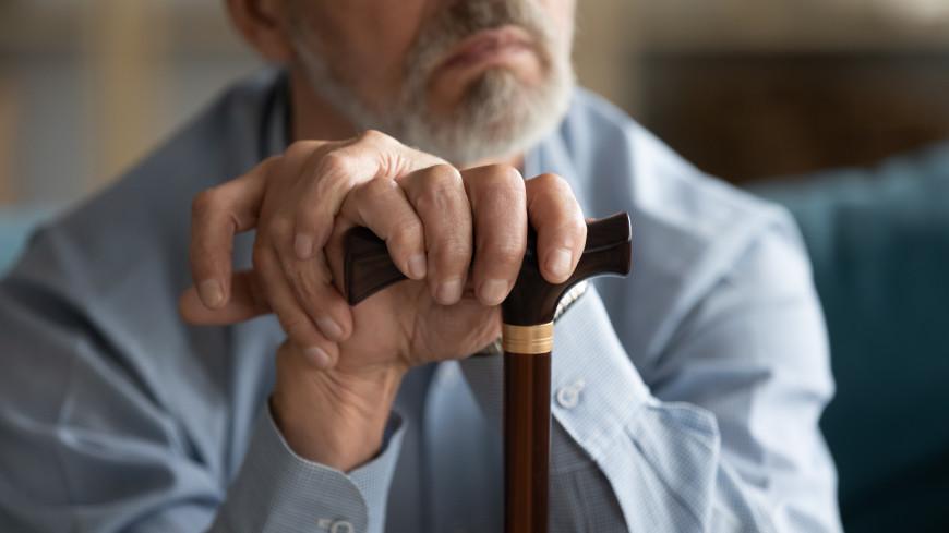 Ученые определили причину преждевременного старения