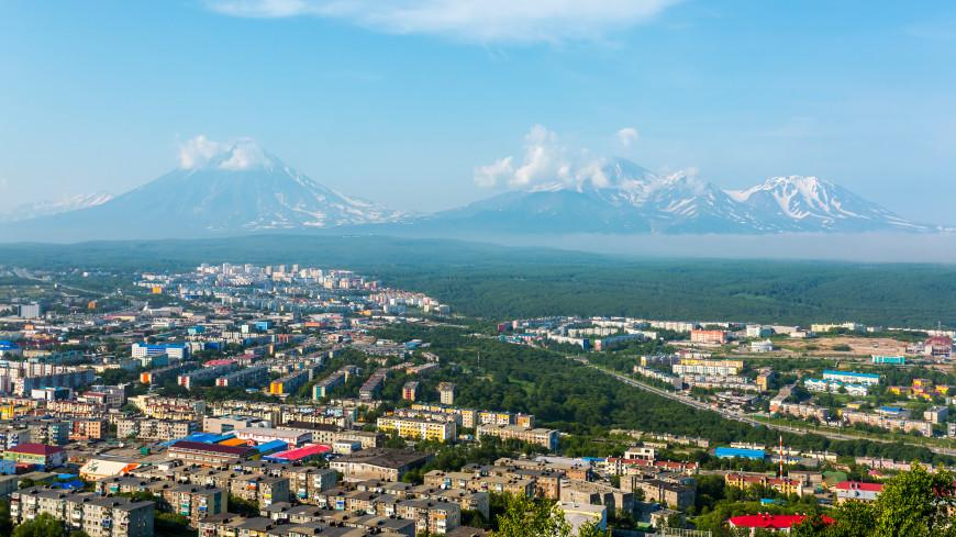 Туристов и вахтовиков пустят на Камчатку по справкам об отсутствии коронавируса