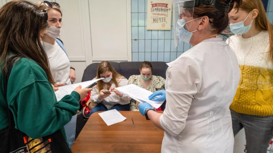 Песков анонсировал начало вакцинного туризма в России