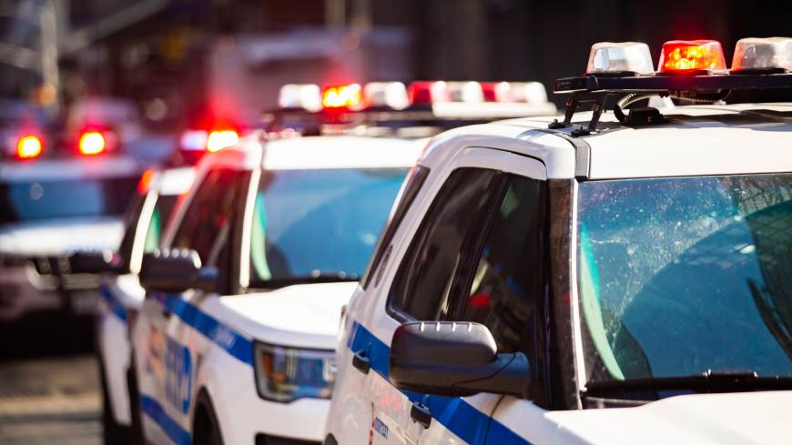 В американском Остине произошла перестрелка, сообщается о 12 пострадавших