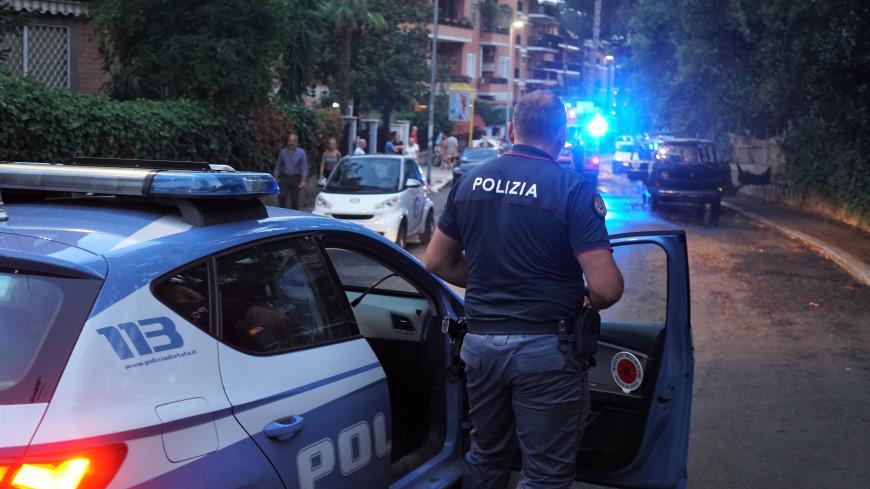 При стрельбе в городе Ардеа под Римом погибли двое детей и взрослый