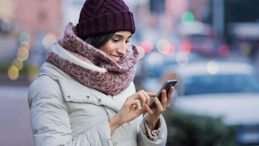 В России создали материал для сохранения заряда смартфона в мороз
