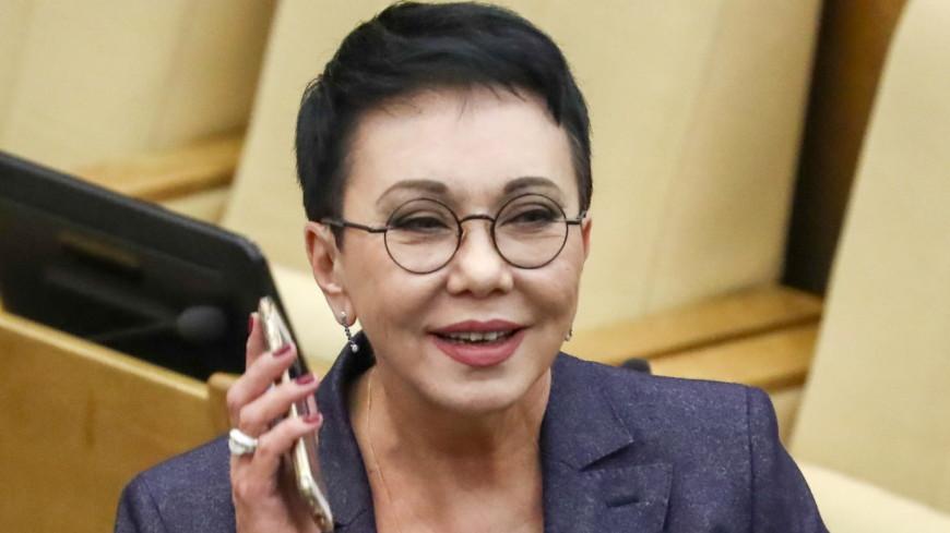 В Туве объявлен день траура по депутату Госдумы Ларисе Шойгу