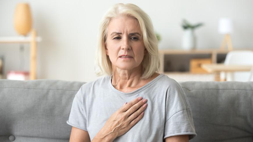 Боль в зубах и страх смерти: названы неочевидные предвестники инфаркта