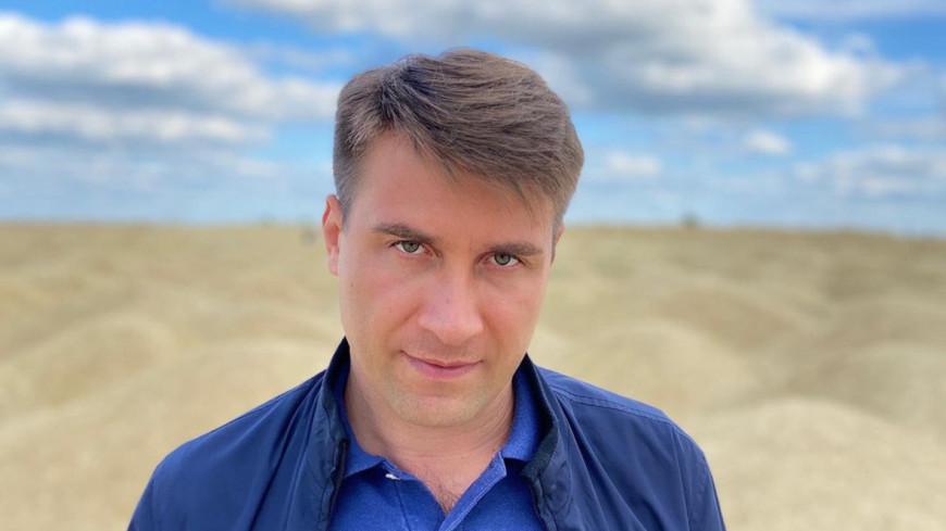 Умер актер из «Улиц разбитых фонарей» Артем Анчуков