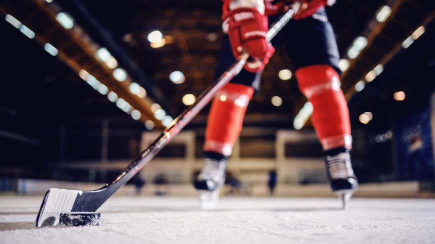 Сборные России и Канады сыграют в одной группе на ЧМ по хоккею 2022 года