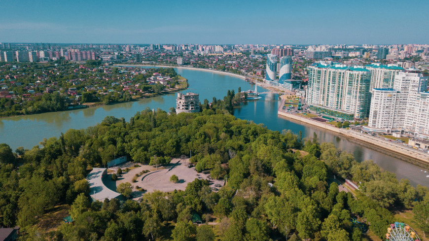 Россияне отменяют туры на курорты Кубани из-за вакцинации