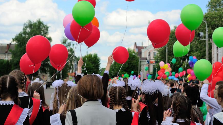 Прощание со школой в эпоху COVID: как проходят выпускные в городах России