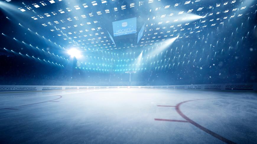 Ледовая арена Навки и академия хоккея Овечкина будут построены в Москве