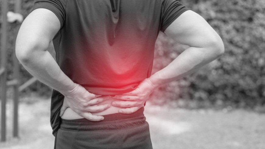 Понервничали – получайте боли в спине! или Как победить остеохондроз.