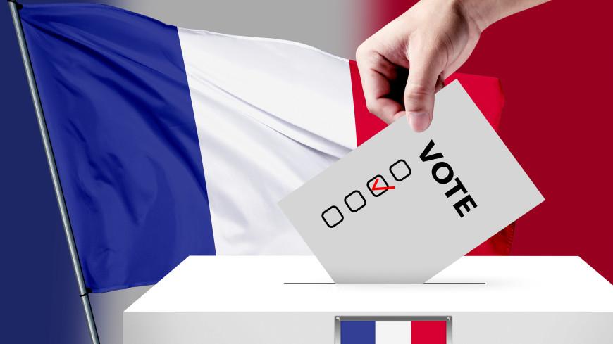 Обзор зарубежных СМИ: выборы во Франции и «золотая лихорадка» в ЮАР