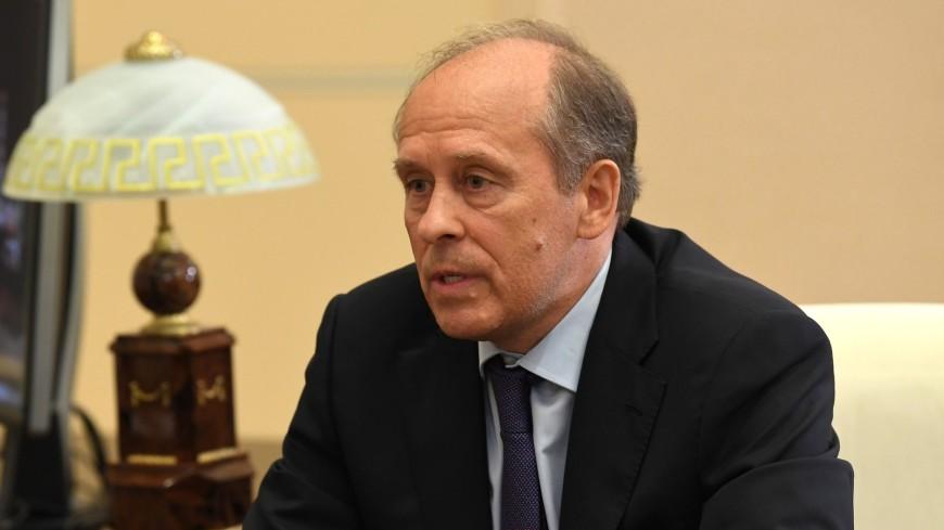 Бортников: Россия будет работать с США по поиску хакеров