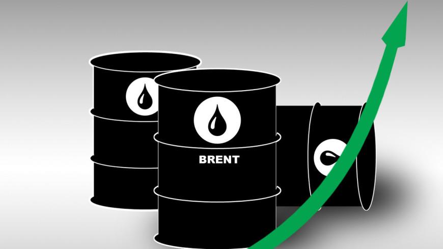 Нефть марки Brent торгуется выше $73 за баррель впервые за два года
