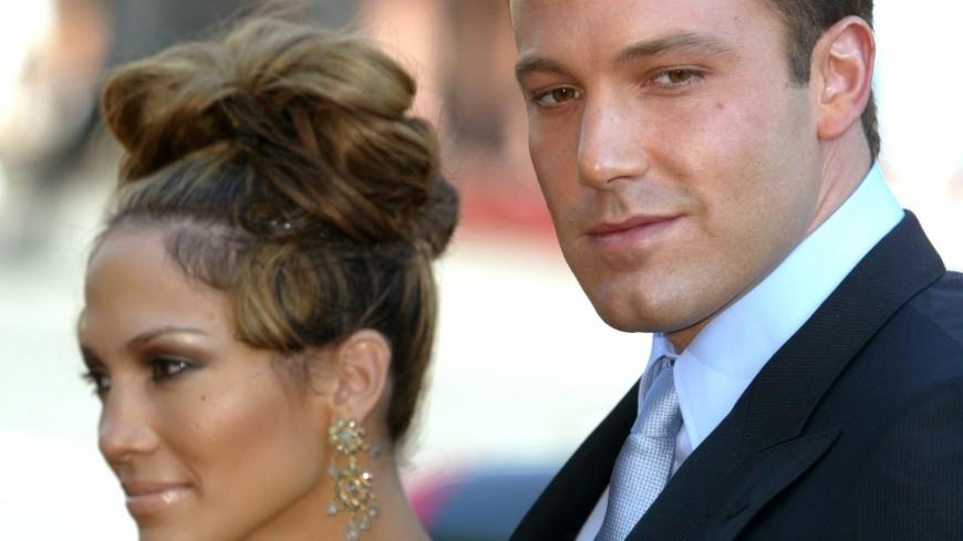 СМИ: Бен Аффлек и Дженнифер Лопес намерены пожениться