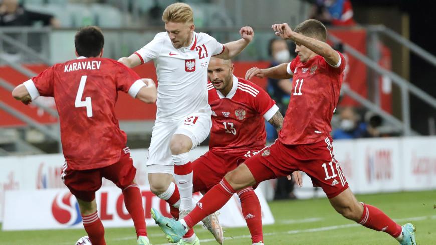 Назван окончательный состав сборной России на Евро-2020