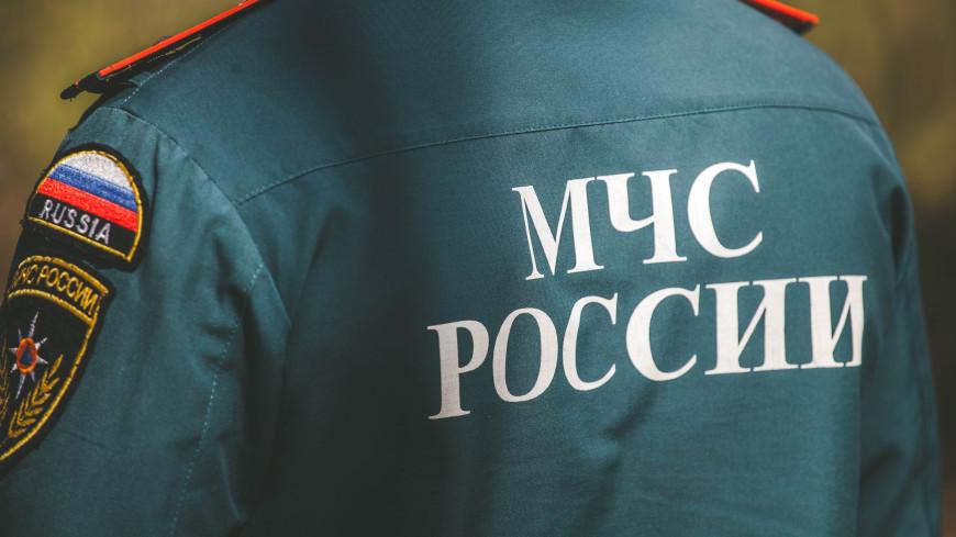 На магистральном газопроводе в Пермском крае произошел прорыв