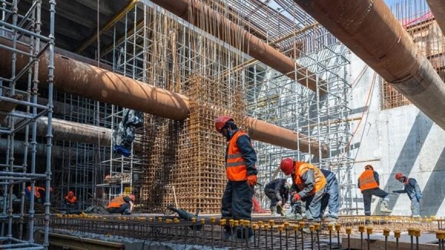 Началось строительство двух станций центрального участка Троицкой линии метро в Москве