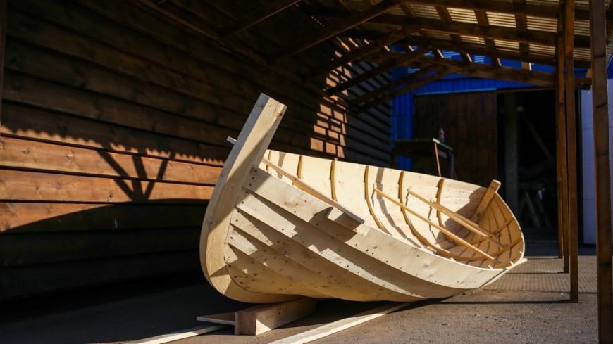 Вокруг света на деревянной шхуне: как бывший ангар стал точкой притяжения романтиков
