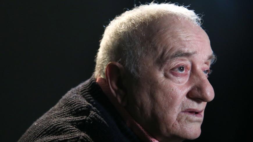 Любимова: Имя Резо Габриадзе навсегда вписано в историю кинематографа