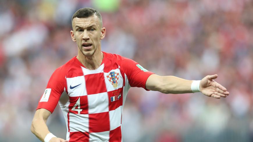 Футболист сборной Хорватии заразился коронавирусом перед матчем Евро