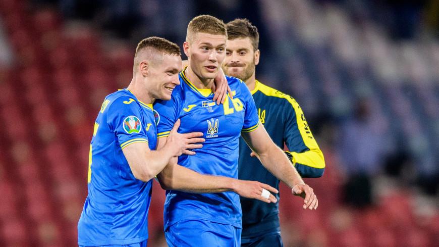 Сенсация за сенсацией: Украина на Евро обыграла шведов и в четвертьфинале встретится с Англией
