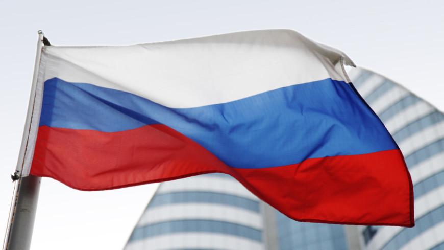 """Фото: Максим Дорохов, """"«Мир24»"""":http://mir24.tv/, флаг россии"""