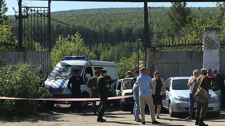 Установлены личности всех погибших и пострадавших в ДТП в Свердловской области