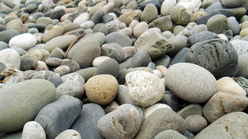 "Фото: Елизавета Шагалова, ""«Мир24»"":http://mir24.tv/, пляж, камни"