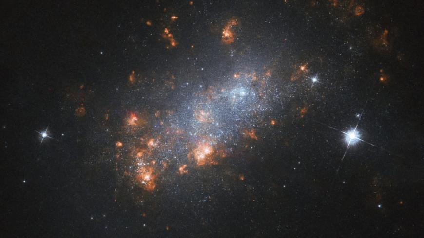 На новый российский космический телескоп выделили 2 млрд рублей