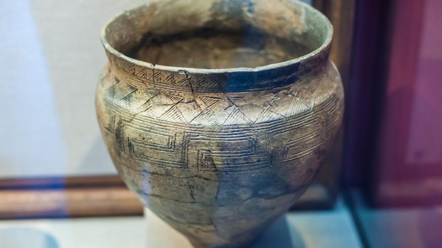 В Афинах раскопали старинный горшок с проклятием
