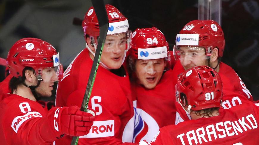 Главные новости за ночь: досрочный плей-офф российской сборной по хоккею, закрытая Турция, коронавирус по-гречески и собачья безработица