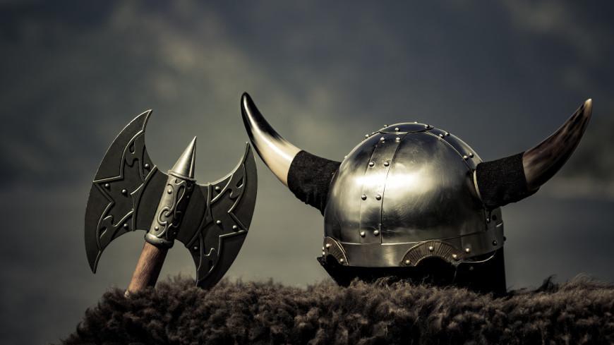 Два древних викинга «воссоединились» через 1000 лет после гибели