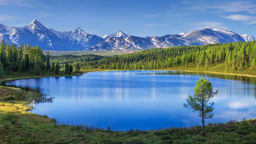 Озера на Земле стремительно теряют кислород