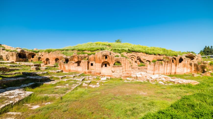 Российские археологи нашли в Месопотамии город возрастом 4000 лет