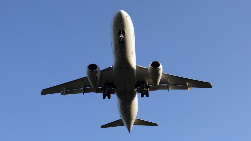 В аэропорту Краснодара аварийно сел Sukhoi Superjet