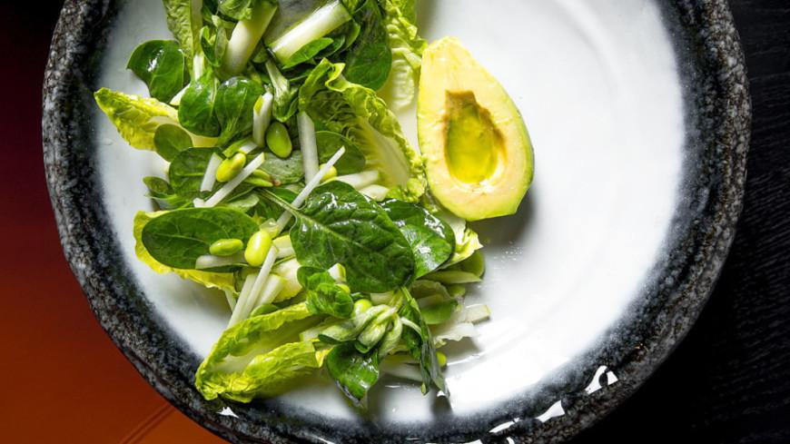 Пять полезных для здоровья летних салатов. РЕЦЕПТЫ