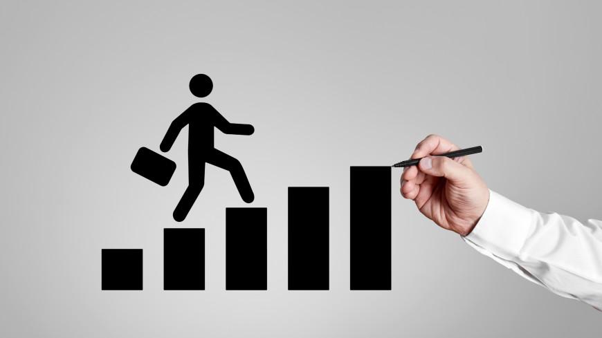 Россияне назвали причины, мешающие карьерному росту