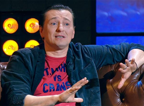 Собрались «старые перцы»: Сергей Безруков – о рок-группе, розыгрышах Табакова и ольхонских шаманах