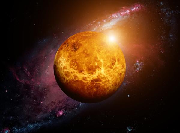 Немецкие астрономы нашли «суперземлю» с видимой атмосферой