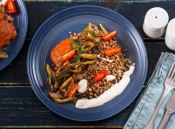 Фантастические постные блюда для весеннего детокса