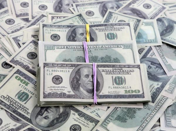 Глобальный долг вырос в 2020 году до 281 триллиона долларов