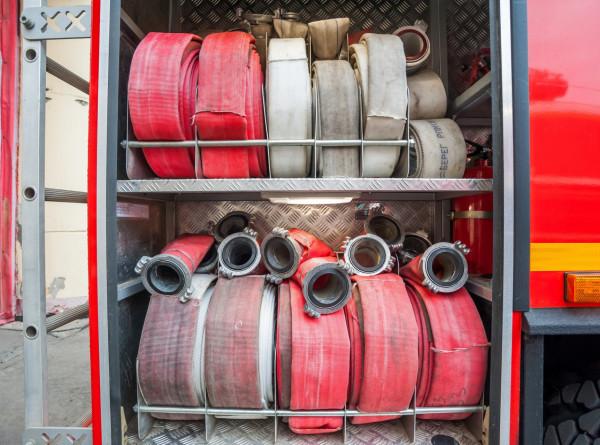 Пожар в многоэтажке в Уфе унес жизни троих человек
