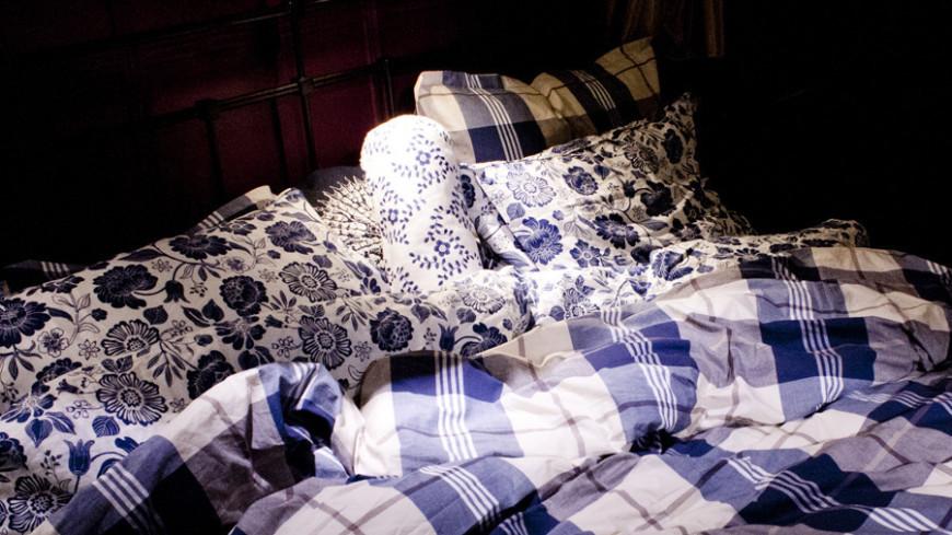 Не смотрите на часы: названы восемь способов быстро заснуть ночью