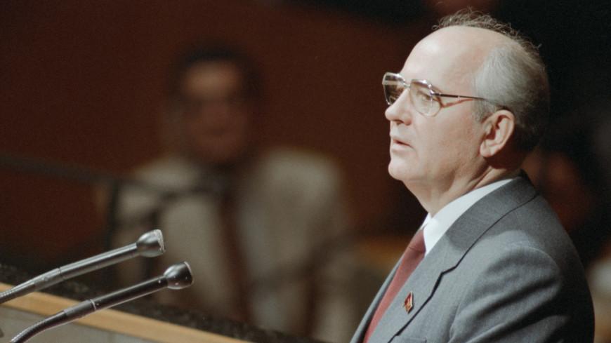 «Князь тьмы» и «сокин сын»: кто на самом деле привел первого президента СССР Михаила Горбачева к власти?