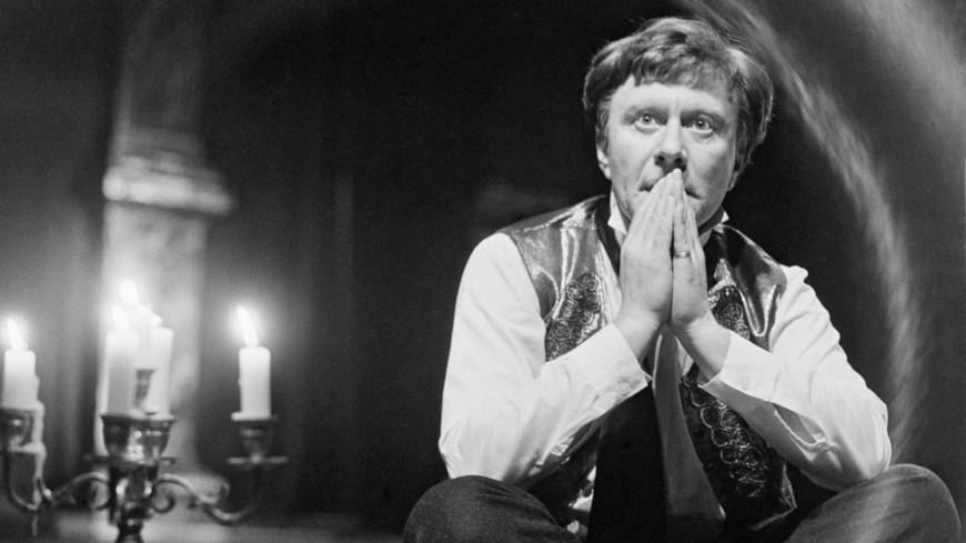 Страстный и самоотверженный: как Андрей Миронов работал над своими ролями