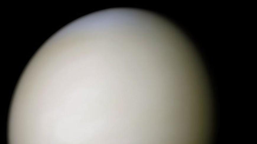 Российские ученые исследуют состав основных элементов грунта Венеры