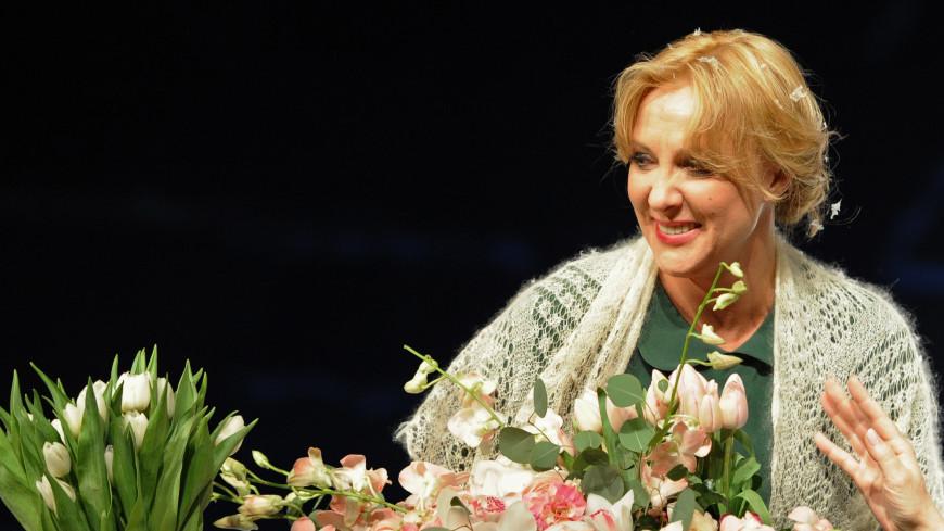 Актрисе Елене Яковлевой исполнилось 60 лет
