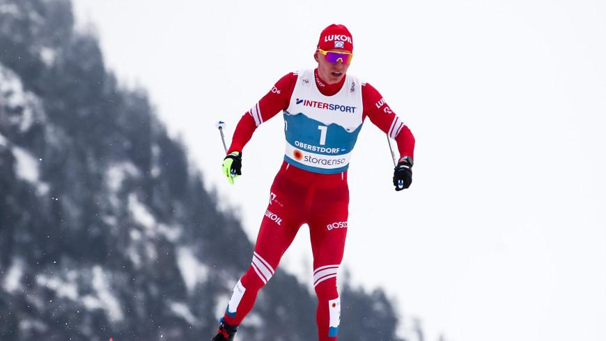 В сборной Норвегии осудили поведение Большунова